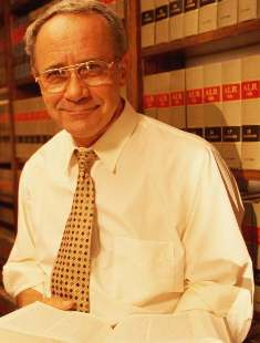 Patrick Virginia Lawyer